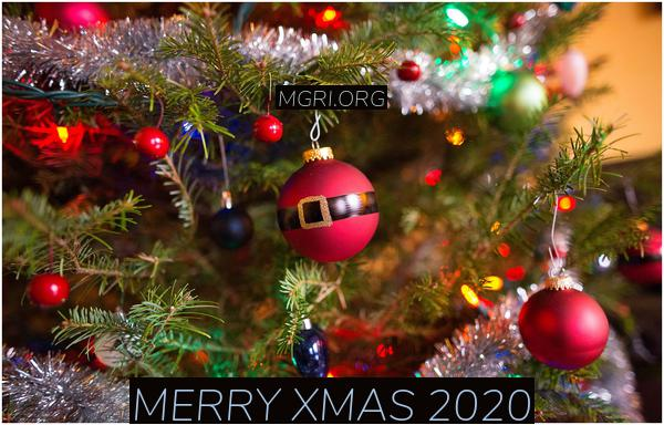 Happy christmas 2020 picture